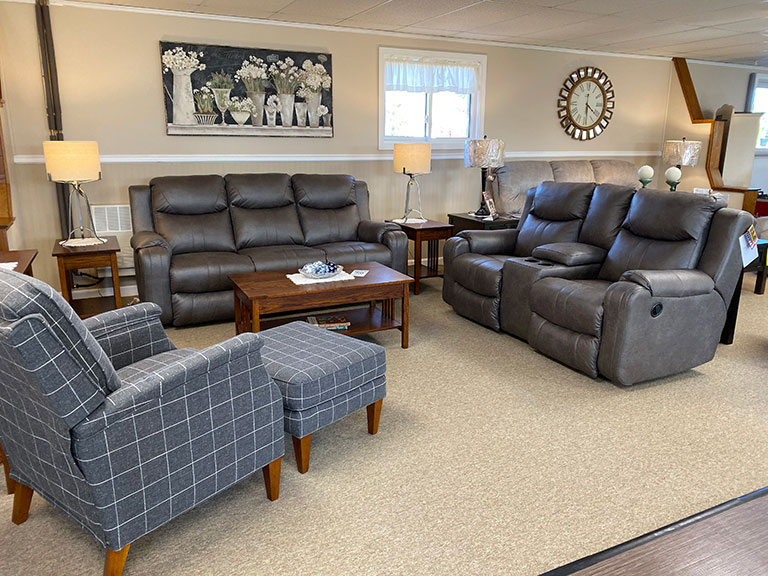 Tuffy Bear Furniture Bangor